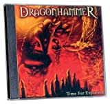Time for Expiation by Dragonhammer