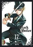 Black Butler T17