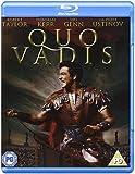 Quo Vadis [Blu-ray] [1951] [Region Free]
