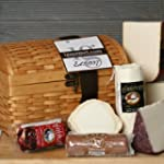 Goat's Milk Cheese Treasures (3.8 pou...
