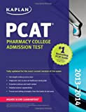 img - for Kaplan PCAT 2013-2014 book / textbook / text book