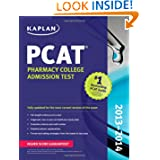 Kaplan PCAT 2013-2014