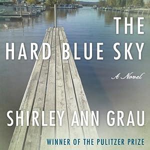 The Hard Blue Sky Audiobook