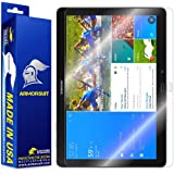 ArmorSuit MilitaryShield - Samsung Galaxy Note PRO 12.2 / TabPro 12.2 Screen Protector Ultra HD - Extreme Clarity & Touch Responsive with Lifetime Replacement Warranty - Retail Packaging