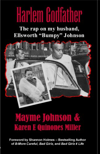 Ellsworth Bumpy Johnson. of ellsworth bumpy johnson Bumpy Johnson,. Dead at 94 7, 2007 | Ellsworth Bumpy Godfather Bumpy Johnson