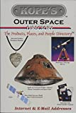img - for Kope's Outer Space Directory: The Products, Places, and People Directory book / textbook / text book