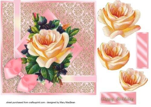 rubor-rosa-cuadrado-recortables-rosa-por-mary-macbean
