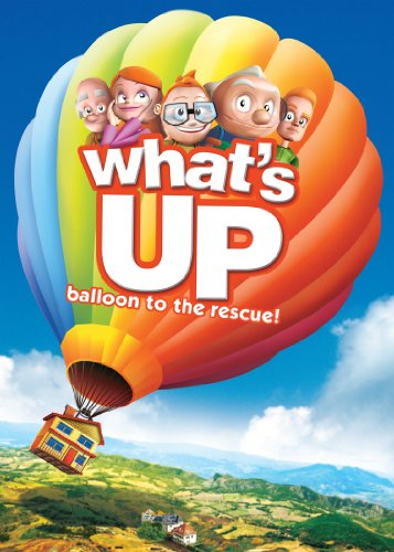 What's Up? Balloon to the Rescue