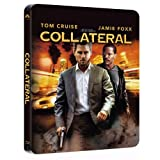 Collateral Blu-ray[ 2004 ] Steelbook - Limited Edition