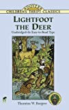 Lightfoot the Deer (Dover Childrens Thrift Classics)