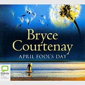 April Fool's Day Audiobook
