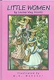 Little Women (Childrens Library)