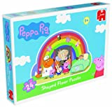 Acquista Peppa Pig Giant 24 arcobaleno Jigsaw Puzzle Piece Piano (import inglese)