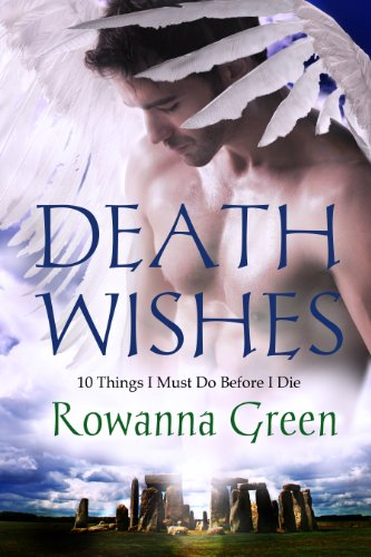 Death Wishes by Rowanna Green ebook deal