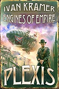 (FREE on 9/17) Engines Of Empire by Ivan Kramer - http://eBooksHabit.com