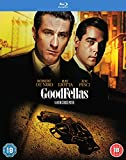 Goodfellas - 25th Anniversary Edition [Blu-ray] [2015]