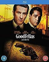 GoodFellas - 25th Anniversary Edition [Blu-ray] [2015]