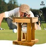 Woods Handicap - Das Golfrätsel
