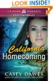 California Homecoming (Crimson Romance)