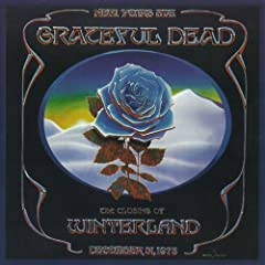 Scarlet Begonias [Live at Winterland, December 31, 1978]