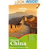 Lonely Planet Discover China (Full Color Travel Guide)