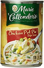 Marie Callender39s Chicken Soup Variety 8-pack 7 Pounds 7 Ounce