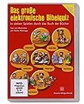 Das gro�e elektronische Bibelquiz. CD...