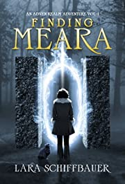 Finding Meara (The Adven Realm Adventures)