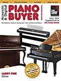 LARRY FINE ACOUSTIC & DIGITAL PIANO BUYER