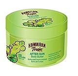 Hawaiian Tropic After Sun Body Butter Lime Coolada