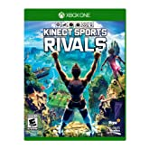 Kinect Sports: Rivals - キネクト スポーツ ライバルズ (Xbox One 海外輸入北米版)