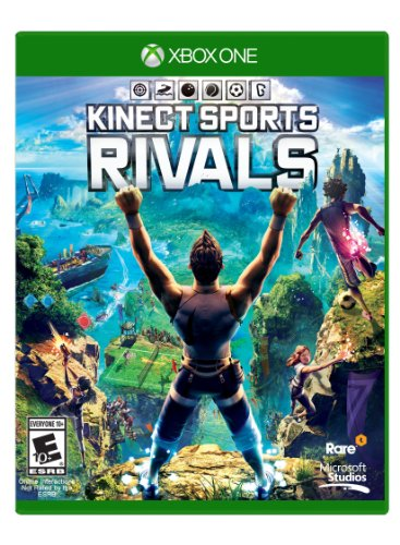 Kinect Sports: Rivals – Xbox One