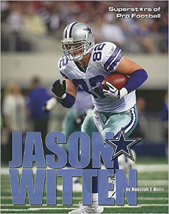 Jason Witten (Superstars of Pro Football)