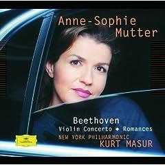 Beethoven: Violin Concerto in D, Op.61 - 3. Rondo. Allegro - Cadenza: Fritz Kreisler