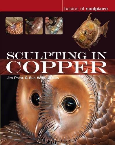 Sculpting in Copper (Basics of Sculpture)