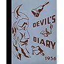 (Reprint) 1956 Yearbook: Evanston High School, Evanston, Wyoming