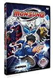 Monsuno - Volumen 3 [DVD]
