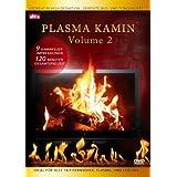 "Plasma Kamin, Vol. 2 - 9 Kaminfeuer Impressionen in HD Qualit�tvon ""Simon Busch"""