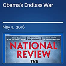 Obama's Endless War Periodical by Bing West Narrated by Mark Ashby