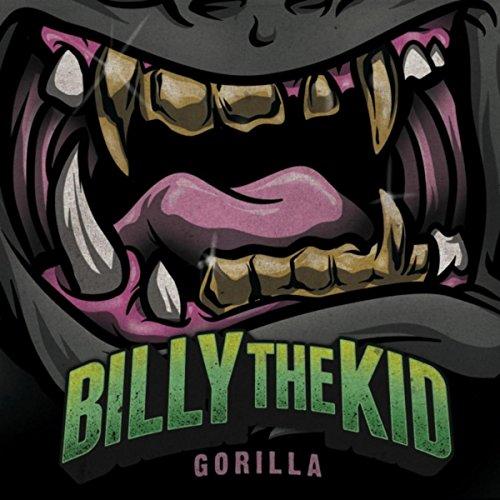 Billy The Kid – Gorilla – ES – CD – FLAC – 2014 – CATARACT