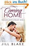 Coming Home (The Santa Monica Trilogy...
