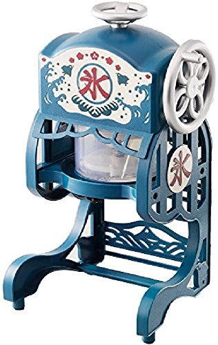 Elektrische Kakigori Shaved Ice Maschine