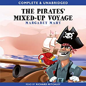 The Pirates Mixed Up Voyage | [Margaret Mahy]