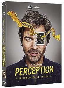 Perception - Saison 1
