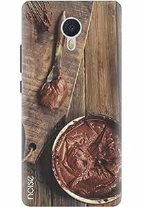 Noise Designer Phone Case / Cover for Yu Yunicorn / Patterns & Ethnic / Stripes Design
