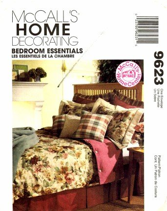 Duvet Cover - All Free Sewing - Free Sewing Patterns