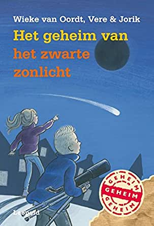 Amazon.com: Het geheim van het zwarte zonlicht (Dutch Edition) eBook