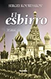 img - for El esbirro (Astor) (Spanish Edition) book / textbook / text book