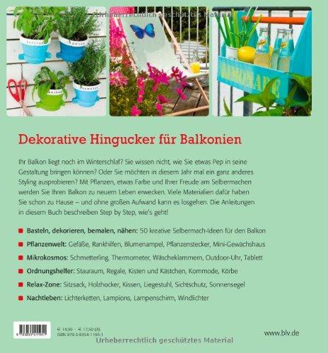 Einfamilienhausmietvertrag Mietvertrag Von Haus Grund: Selbermach-Ideen Für Den Balkon
