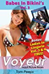 Voyeur - Adult Picture Book: Babes In...